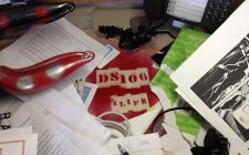 Under A Pile of Work, But Still #DS106 #4LIFE
