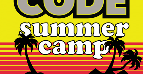 Code Summer Camp